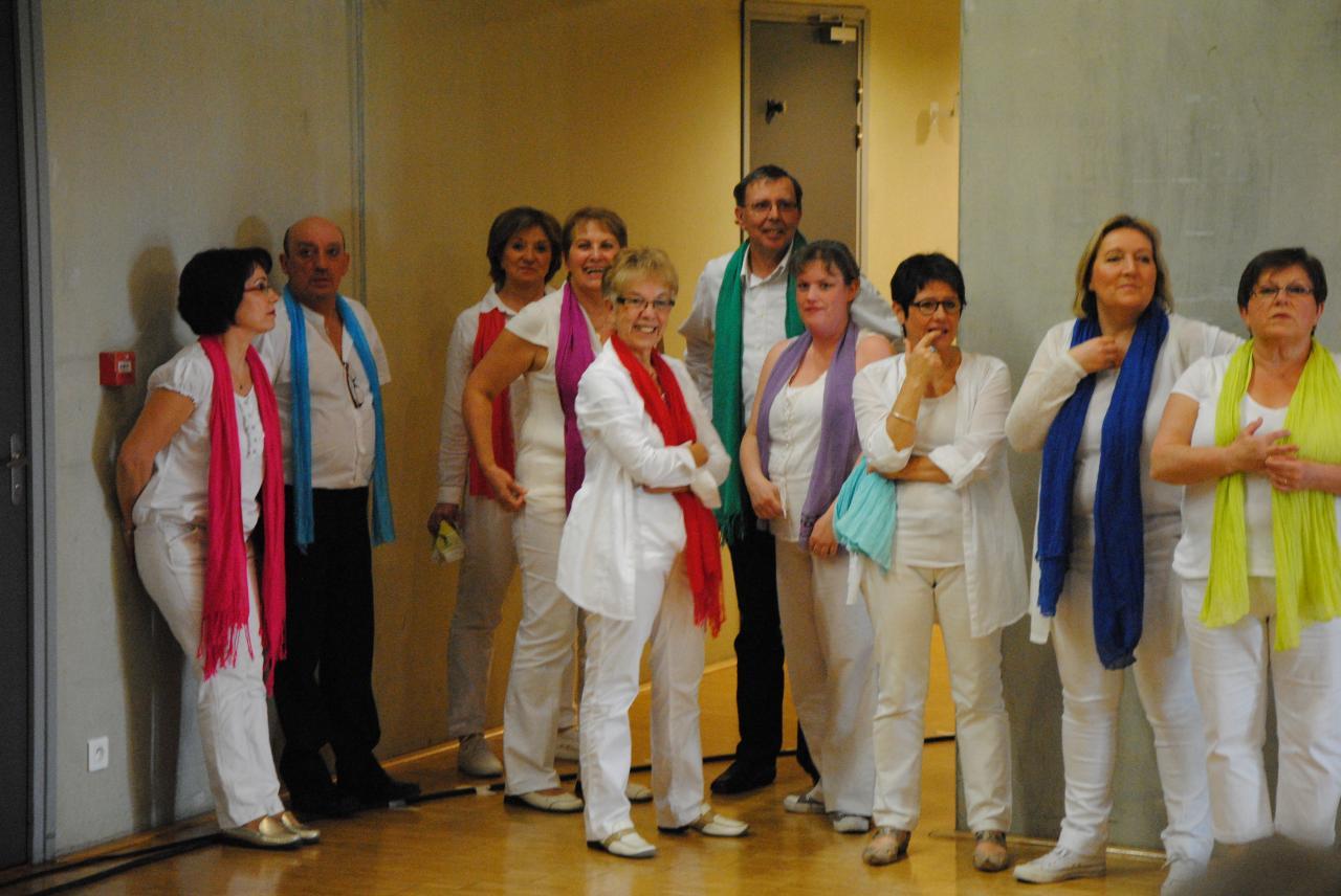 Concert au Plessis Macé 22-02-2015