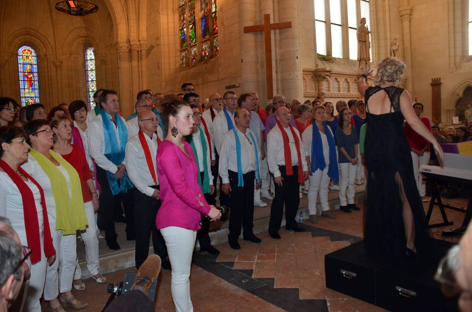 Concert Plessis Grammoire 01-03-2015